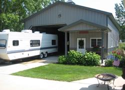 prefab workshops garages hobby buildings lester