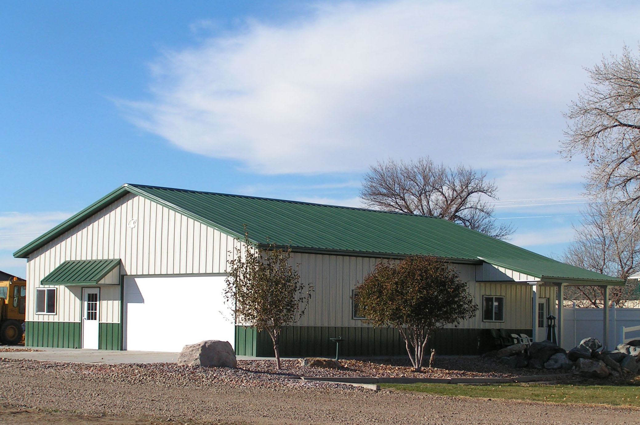 Steel Buildings, Metal Building Kits, Steel Pole Barns, Storage