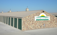 Self Storage - Commercial Building