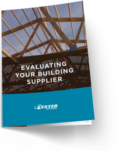 Evaluating Your Building Supplier Guide
