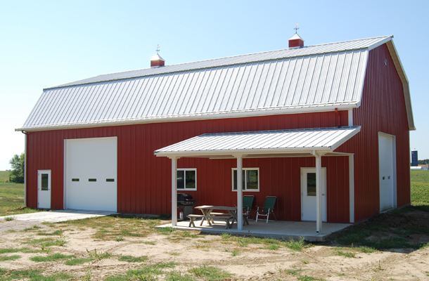 Home Building Invoice furthermore 40x75x12  mercial Building Elkton Va Csn12032 as well 512262 moreover Building Process as well Build a garage  workshop  pole barn  house. on overhead door framing in pole barn