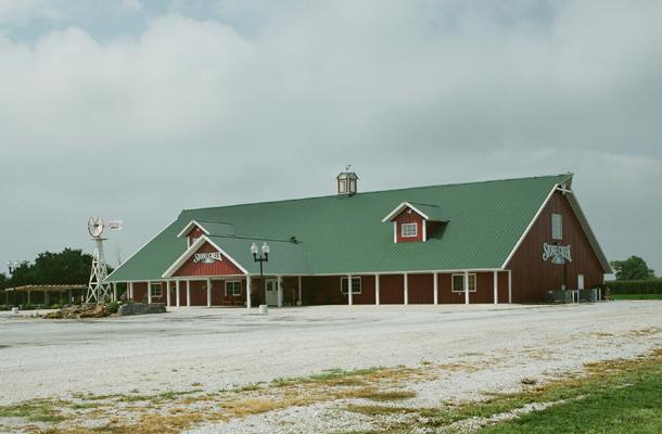 Mccool Junction Ne Event Center Building Lester