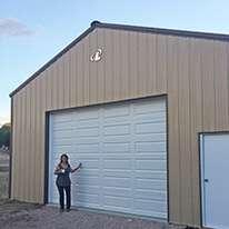 Pole Buildings | Pole Barn Builder | Lester Buildings