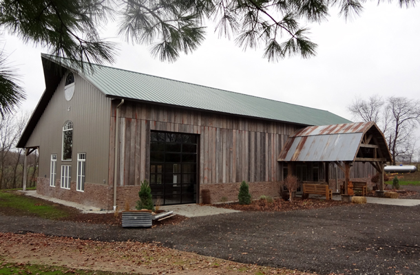 Adel Ia Event Center Building Lester Buildings