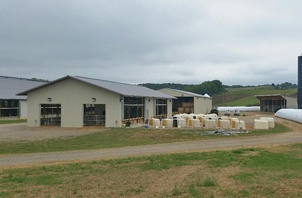 Blacksburg Va Other Livestock Building Lester