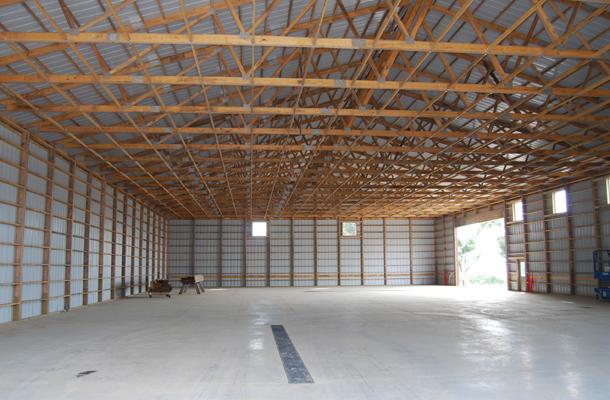 Clarkson Lumber Company
