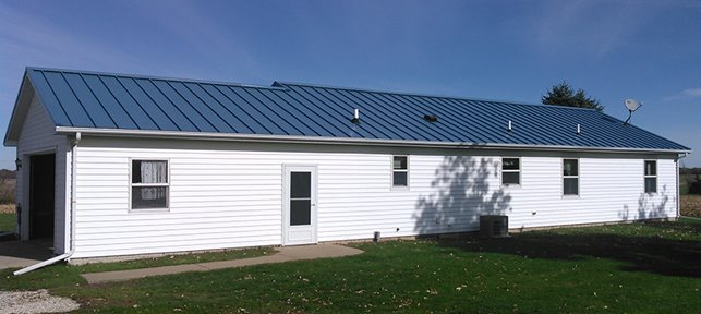 Eclipse Residential Re-roofing