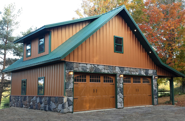 New york pole barns pole barn builders lester buildings for New barns for sale