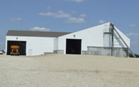 Dry Fertilizer Commercial Building Photo