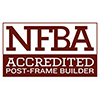 NFBA Accredited Builder