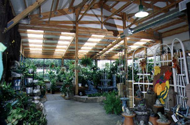 Suffolk Va Lawn Amp Garden Nursery Building Lester