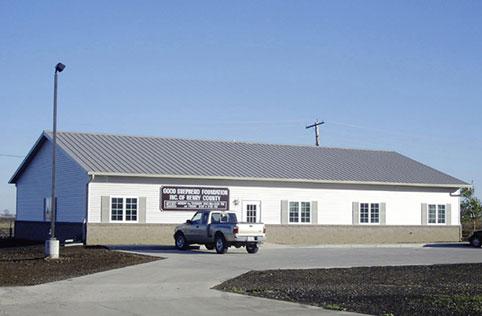 Fairax Ia Office Building Building Lester Buildings